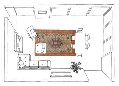 A TEHRAN CARPET