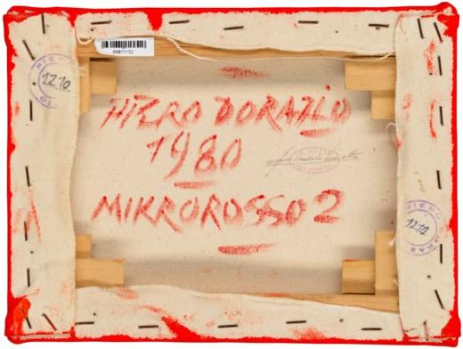 PIERO DORAZIO (1927-2005)