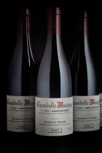 Georges Roumier, Chambolle-Musigny Les Amoureuses 2009
