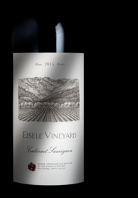 Eisele Vineyard, Cabernet Sauvignon 2015