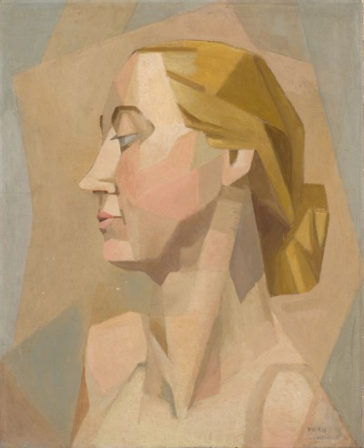 Edith Lawrence (1890-1973)