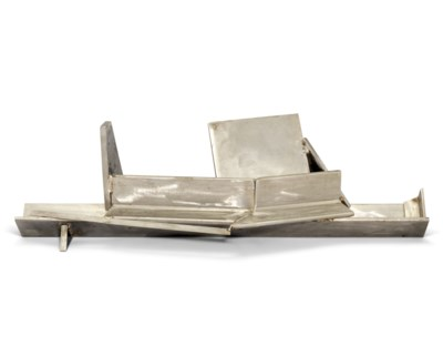 Sir Anthony Caro, O.M., R.A. (