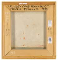 Frank Bowling, R.A. (b. 1934)