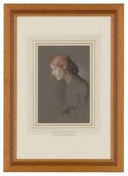 Sir William Orpen, R.A. (1878-