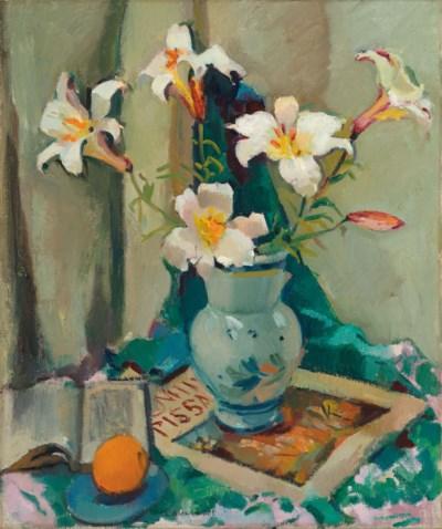 Lena Alexander (1899-1983)