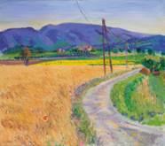 Frederick Gore, R.A. (1913-200