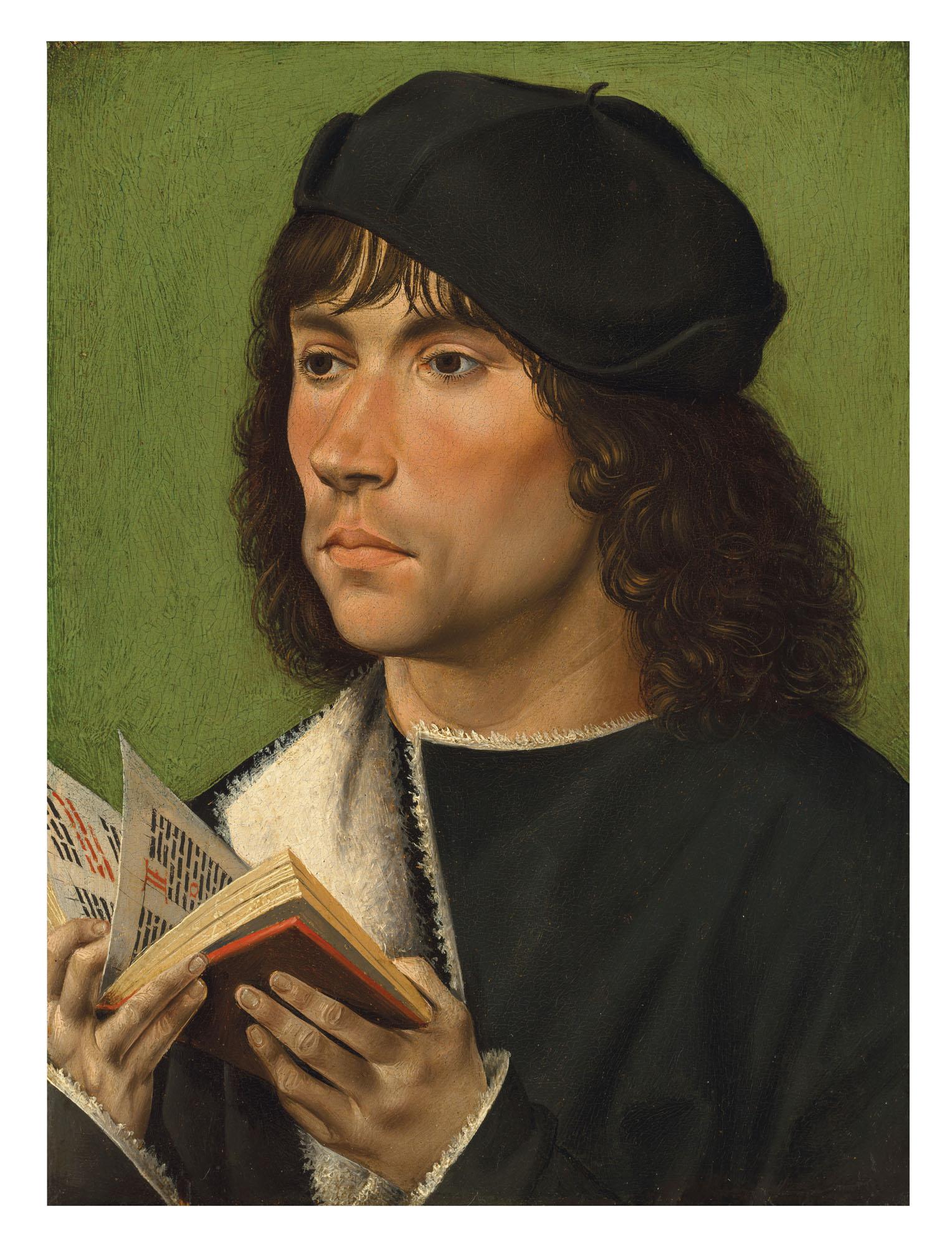 Burgundian Master, circa 1480