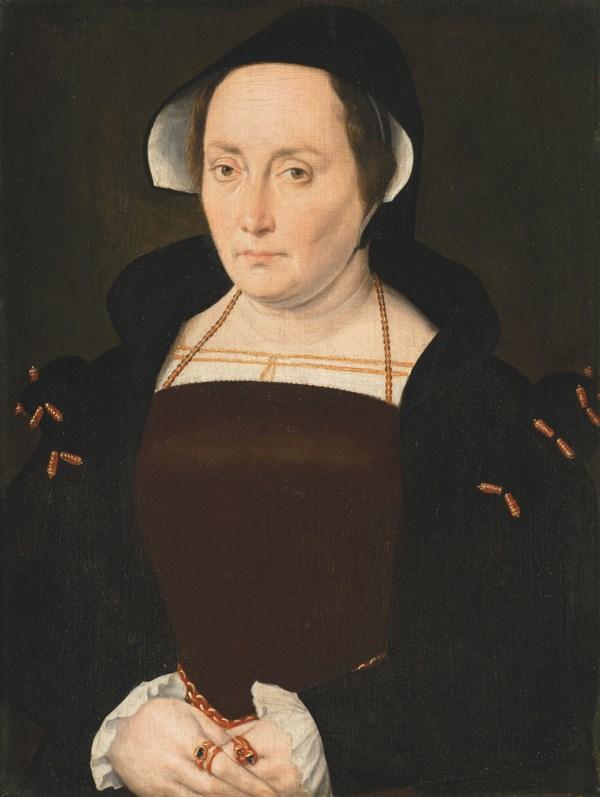 FLEMISH SCHOOL, CIRCA 1540