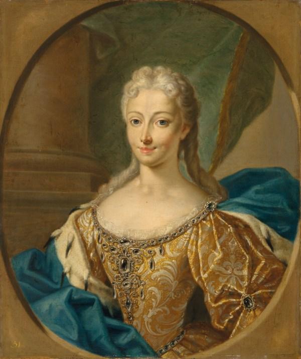 WILLIAM MOSMAN (C. 1700-1771 ABERDEEN)