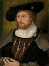 JOOS VAN CLEVE  (KLEEF 1485-15