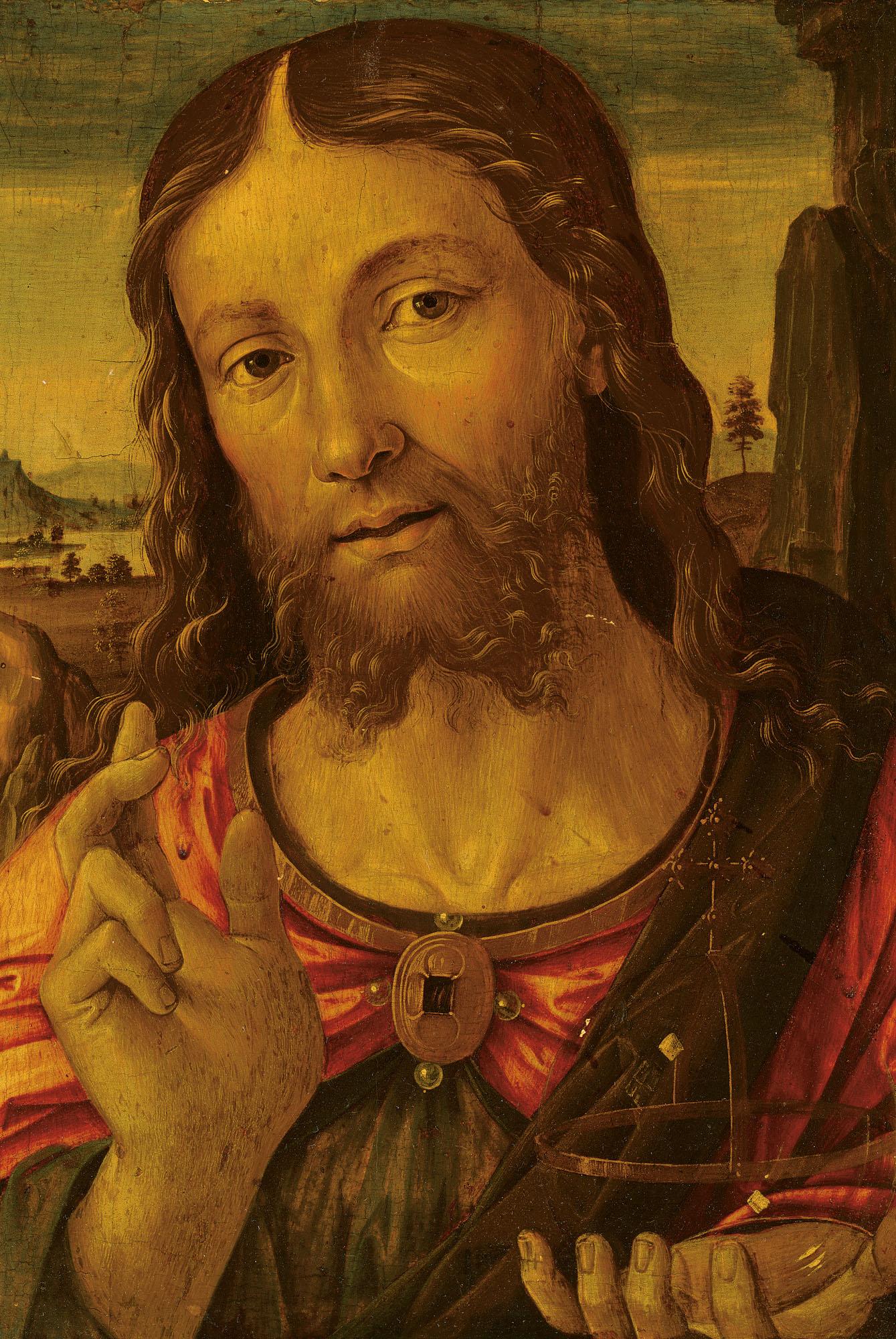 Domenico Ghirlandaio (Florence 1448/9-1494)