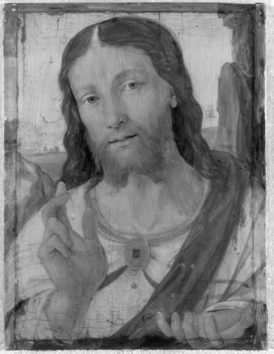 Domenico Ghirlandaio (Florence