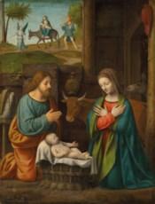 Bernardino Luini  (Luini 1480/