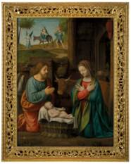 Bernardino Luini (Luini 1480/1
