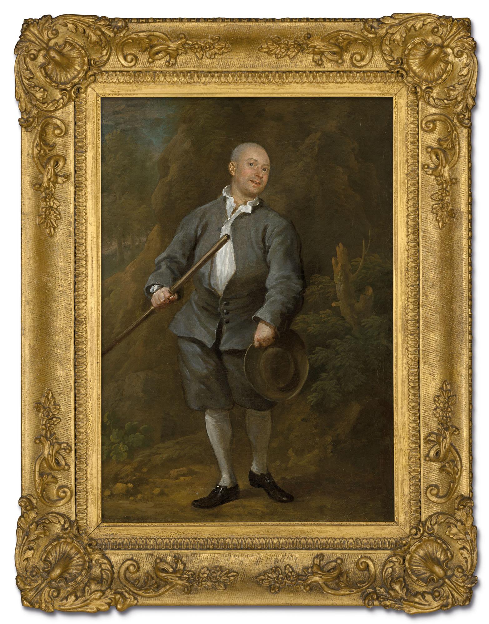 William Hogarth (London 1697-1764)