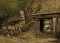 The Old Mill Shed, Dedham