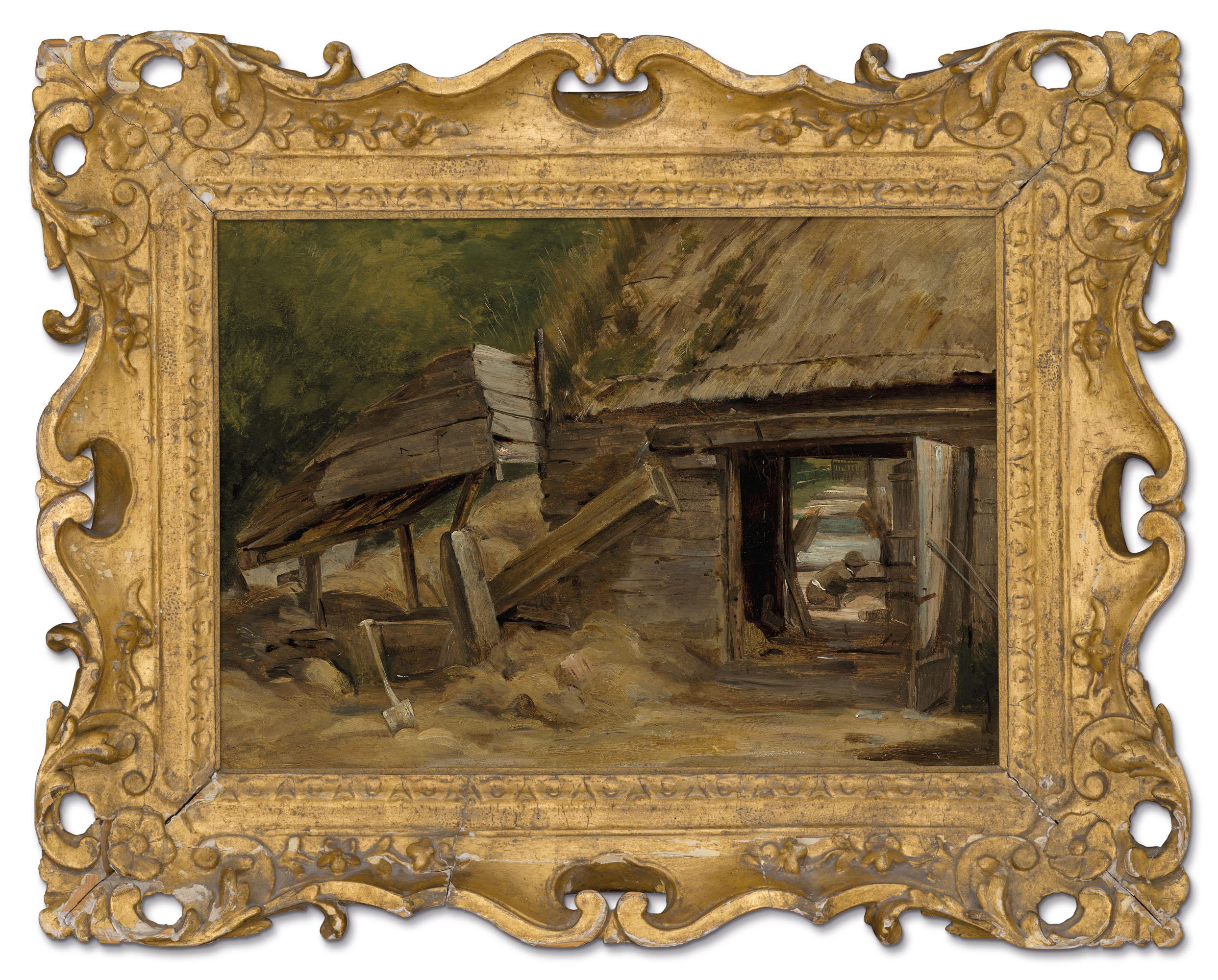 John Constable (East Bergholt 1776-1837 London)