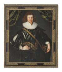 GILBERT JACKSON (ENGLAND C.159