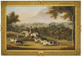 WILLIAM HENRY DAVIS (BRITISH 1786-1865)