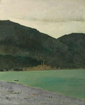ALFRED STEVENS (BELGIAN, 1823-1906)