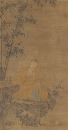 FORMERLY ATTRIBUTED TO YAOZI (16-17TH CENTURY)