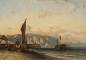 Michel Jean Cazabon (1813-1888)