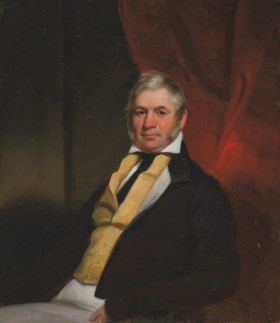 George Chinnery (1774-1852)