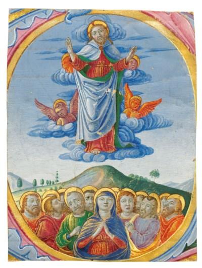 Domenico Morone (c.1442-1503)