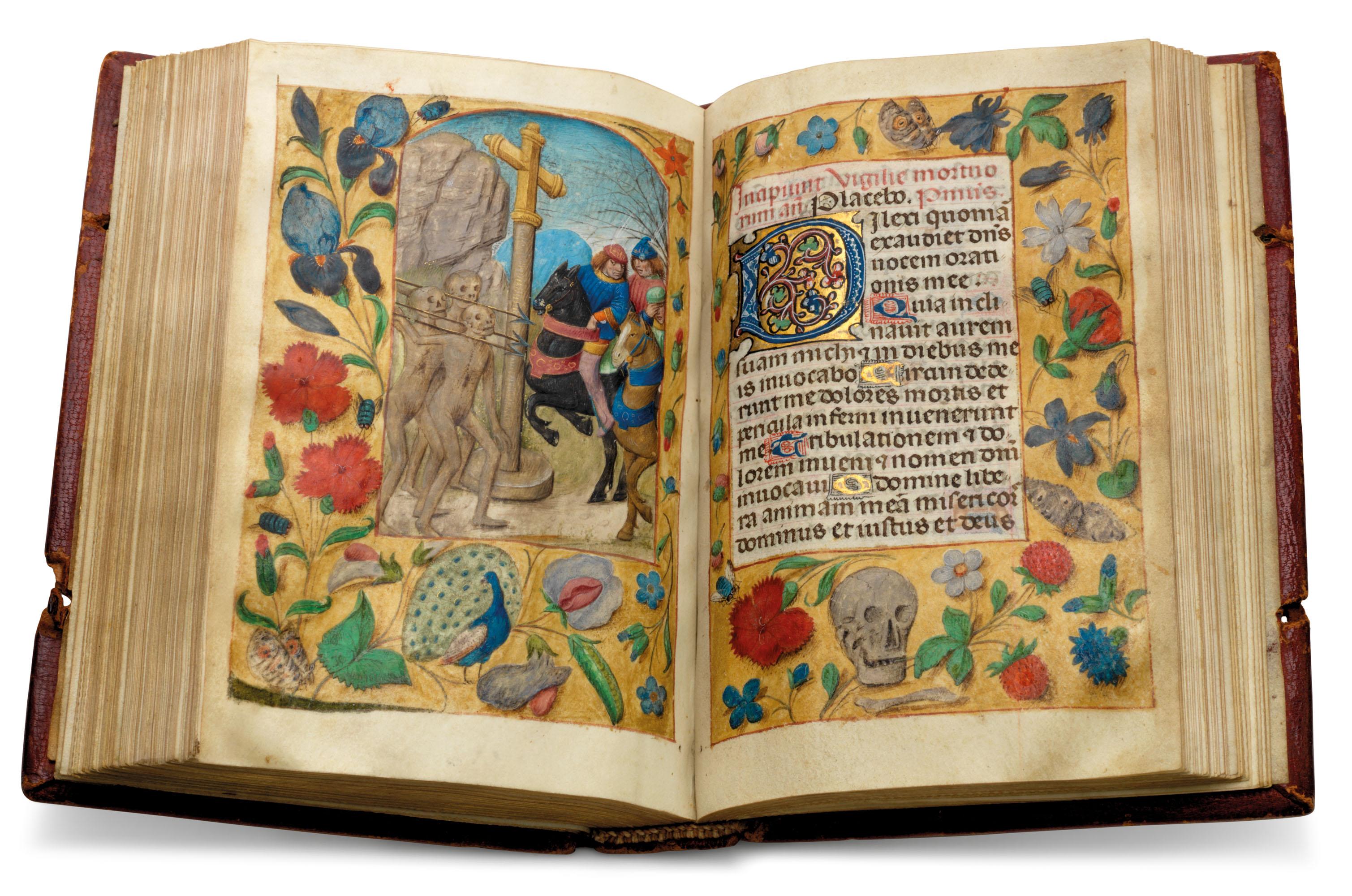 Bruges artist (active c.1490-1500)