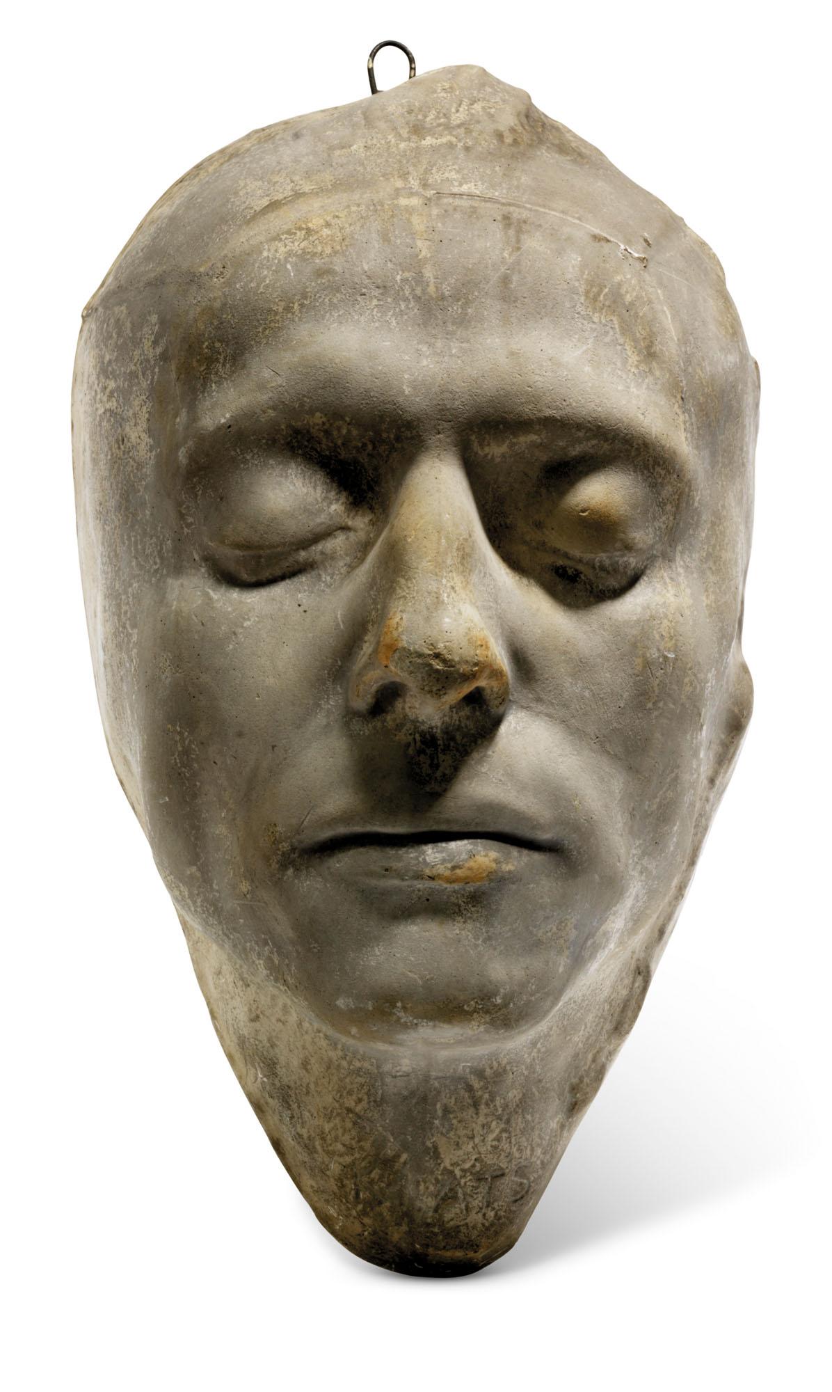 John Keats (1795-1821)