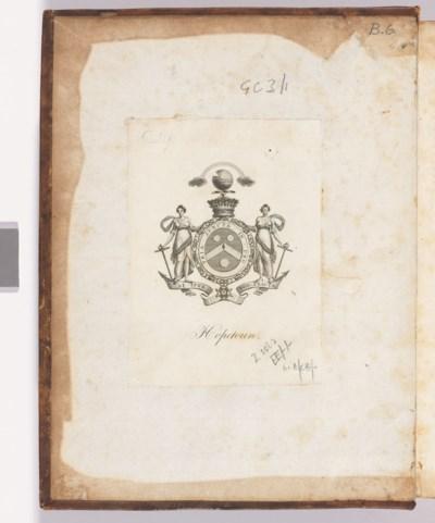 Colin MacLaurin (1698-1746)