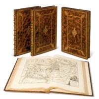 Willem Blaeu (1571-1638) and Joannes Blaeu (1596-1673)