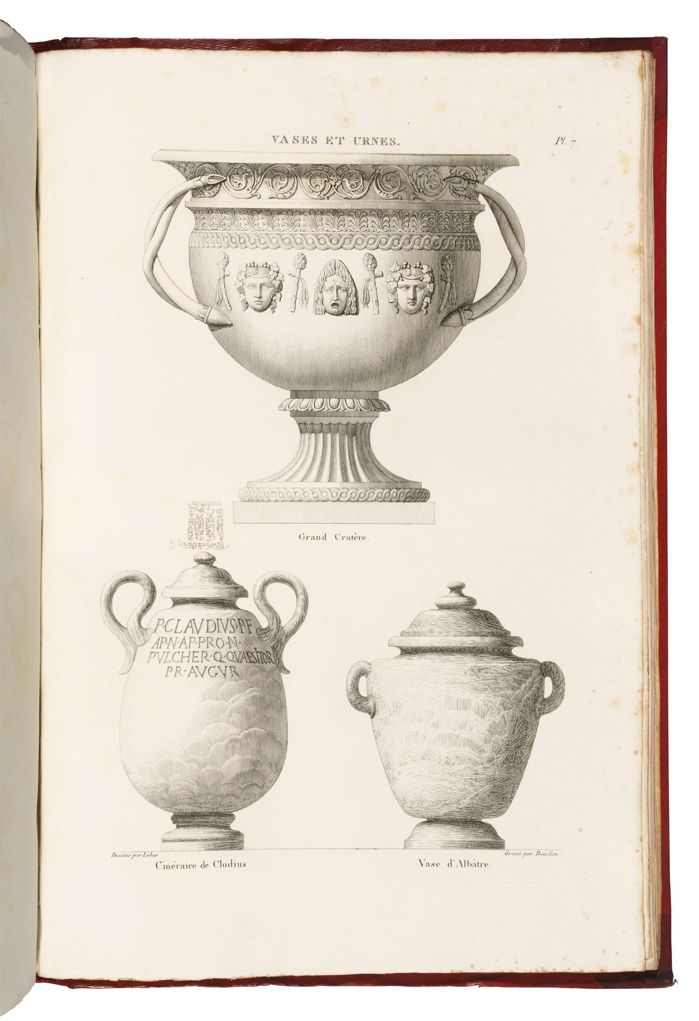 Pierre Bouillon (1776-1831)
