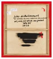 JULES DE BALINCOURT (B. 1972)