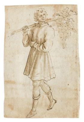 Maso Finiguerra (Florence 1426-1464)