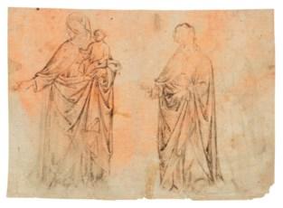 Sienese (?) School, circa 1400