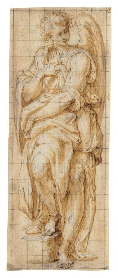 Aurelio Luini (Luino circa 153