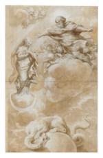 Ciro Ferri (Rome 1634-1689)