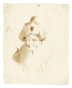 Giovanni Battista Tiepolo (Venice 1696-1770 Madrid)