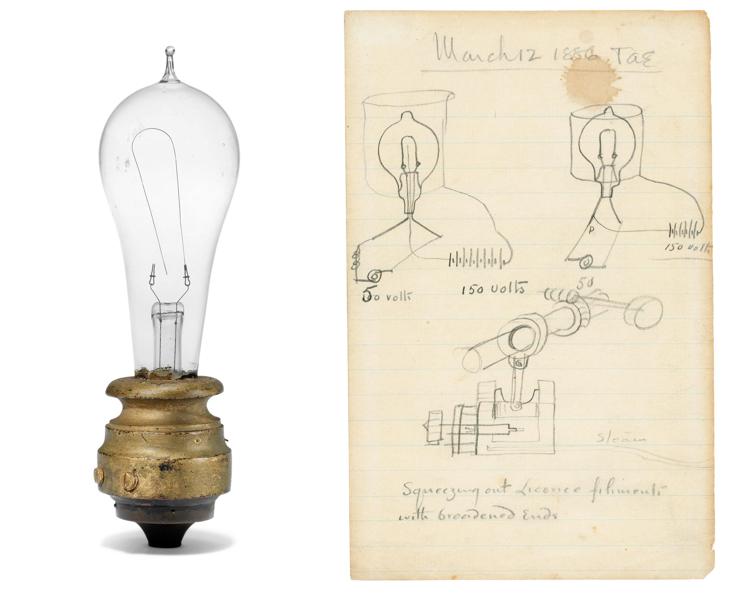 Eureka! Scientific breakthroughs of the 20th century