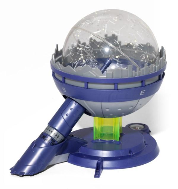Stephen Hawking's Celestial Globe