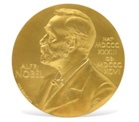The IVF Nobel Medal