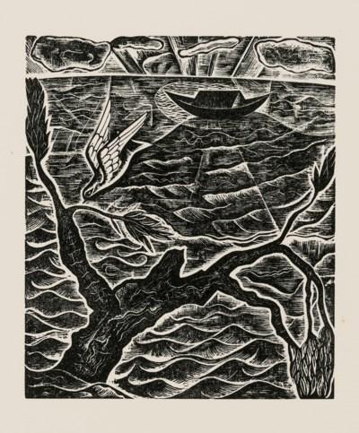 DAVID JONES, C.H. (1895-1974)