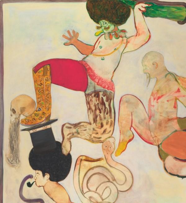RYAN MOSLEY (B. 1980)