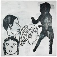 DONALD BAECHLER (B. 1956)