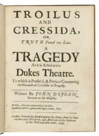William Shakespeare (1564-1616