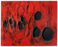 Rosso Plastica