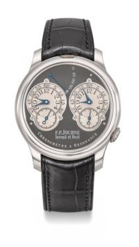 FP Journe A very fine and r