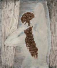Nu de dos (Nude from the Back)