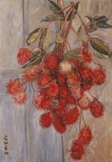 GEORGETTE CHEN (1906-1993)